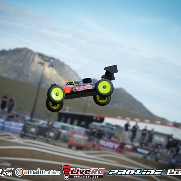 Gallery Photo 482 for 2020 The Dirt Nitro Challenge