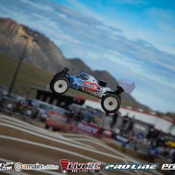 Gallery Photo 484 for 2020 The Dirt Nitro Challenge