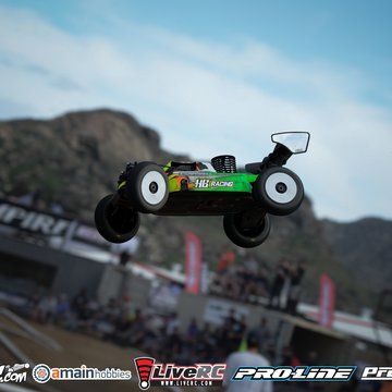 Gallery Photo 485 for 2020 The Dirt Nitro Challenge