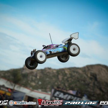 Gallery Photo 486 for 2020 The Dirt Nitro Challenge