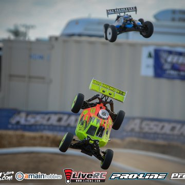 Gallery Photo 497 for 2020 The Dirt Nitro Challenge