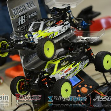 Gallery Photo 172 for 2019 CRCRC Midwest Off-Road Electric Championships
