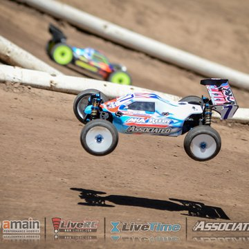 Gallery Photo 96 for 2017 ROAR 1:8 and Short Course Electric Off-Road Nationals