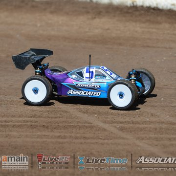 Gallery Photo 102 for 2017 ROAR 1:8 and Short Course Electric Off-Road Nationals