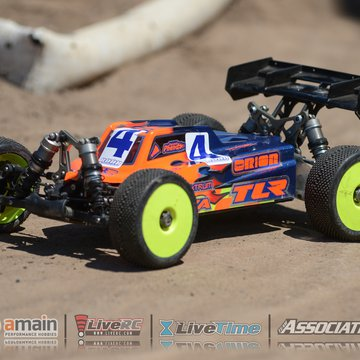 Gallery Photo 104 for 2017 ROAR 1:8 and Short Course Electric Off-Road Nationals