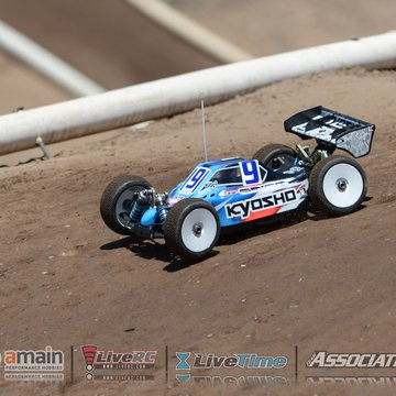 Gallery Photo 105 for 2017 ROAR 1:8 and Short Course Electric Off-Road Nationals