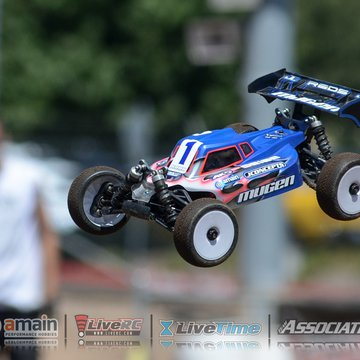 Gallery Photo 106 for 2017 ROAR 1:8 and Short Course Electric Off-Road Nationals