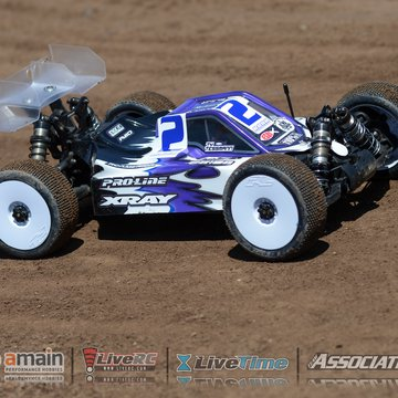 Gallery Photo 108 for 2017 ROAR 1:8 and Short Course Electric Off-Road Nationals