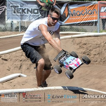 Gallery Photo 113 for 2017 ROAR 1:8 and Short Course Electric Off-Road Nationals