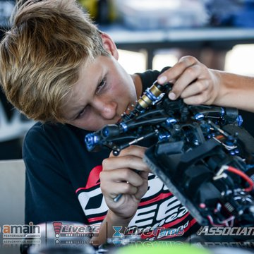 Gallery Photo 115 for 2017 ROAR 1:8 and Short Course Electric Off-Road Nationals