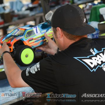 Gallery Photo 117 for 2017 ROAR 1:8 and Short Course Electric Off-Road Nationals