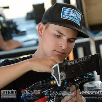 Gallery Photo 119 for 2017 ROAR 1:8 and Short Course Electric Off-Road Nationals