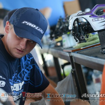 Gallery Photo 120 for 2017 ROAR 1:8 and Short Course Electric Off-Road Nationals