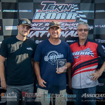 Gallery Photo 129 for 2017 ROAR 1:8 and Short Course Electric Off-Road Nationals
