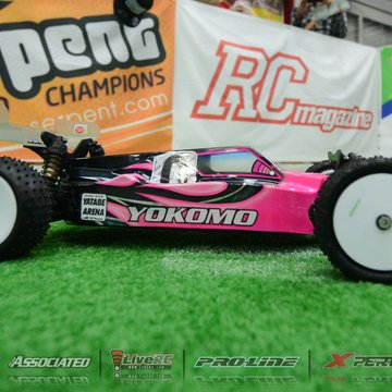 Gallery Photo 374 for 2015 IFMAR 1:10 Electric Off-Road Worlds
