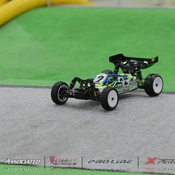 Gallery Photo 385 for 2015 IFMAR 1:10 Electric Off-Road Worlds