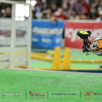 Gallery Photo 386 for 2015 IFMAR 1:10 Electric Off-Road Worlds