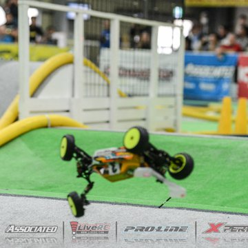 Gallery Photo 387 for 2015 IFMAR 1:10 Electric Off-Road Worlds