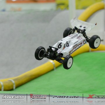 Gallery Photo 389 for 2015 IFMAR 1:10 Electric Off-Road Worlds