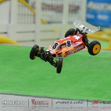 Gallery Photo 390 for 2015 IFMAR 1:10 Electric Off-Road Worlds