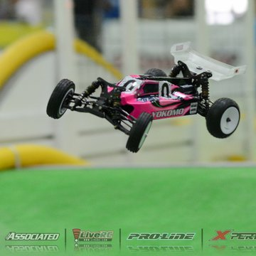 Gallery Photo 391 for 2015 IFMAR 1:10 Electric Off-Road Worlds
