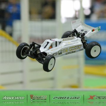 Gallery Photo 392 for 2015 IFMAR 1:10 Electric Off-Road Worlds
