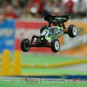 Gallery Photo 393 for 2015 IFMAR 1:10 Electric Off-Road Worlds