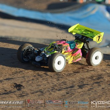 Gallery Photo 214 for 2016 IFMAR 1:8 Nitro Off-Road Buggy World Championships