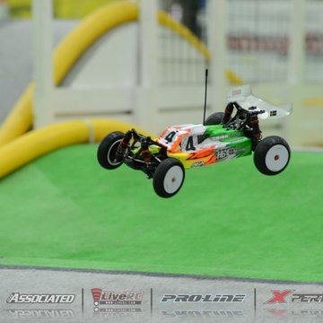 Gallery Photo 394 for 2015 IFMAR 1:10 Electric Off-Road Worlds