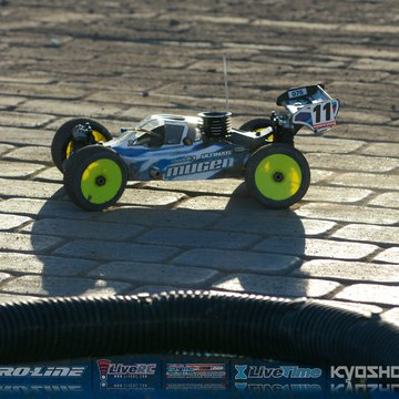 Gallery Photo 215 for 2016 IFMAR 1:8 Nitro Off-Road Buggy World Championships