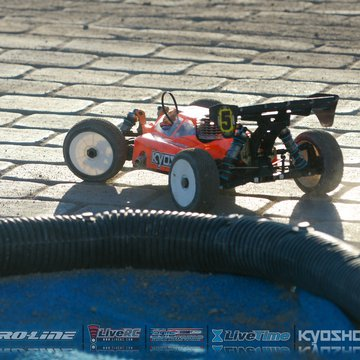 Gallery Photo 216 for 2016 IFMAR 1:8 Nitro Off-Road Buggy World Championships
