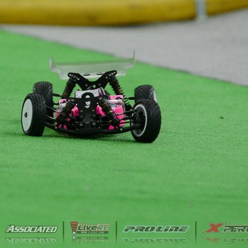 Gallery Photo 395 for 2015 IFMAR 1:10 Electric Off-Road Worlds