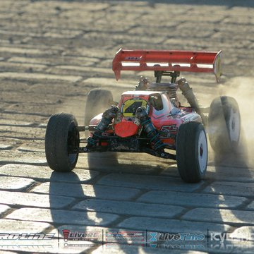 Gallery Photo 217 for 2016 IFMAR 1:8 Nitro Off-Road Buggy World Championships