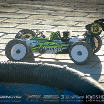 Gallery Photo 218 for 2016 IFMAR 1:8 Nitro Off-Road Buggy World Championships