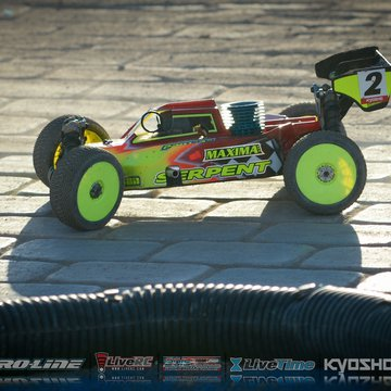 Gallery Photo 219 for 2016 IFMAR 1:8 Nitro Off-Road Buggy World Championships