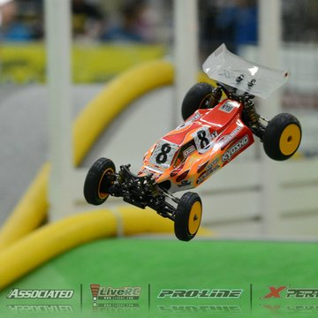 Gallery Photo 396 for 2015 IFMAR 1:10 Electric Off-Road Worlds