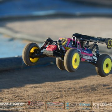 Gallery Photo 220 for 2016 IFMAR 1:8 Nitro Off-Road Buggy World Championships