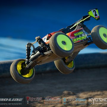 Gallery Photo 221 for 2016 IFMAR 1:8 Nitro Off-Road Buggy World Championships