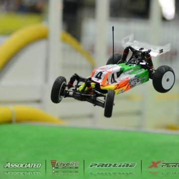 Gallery Photo 397 for 2015 IFMAR 1:10 Electric Off-Road Worlds