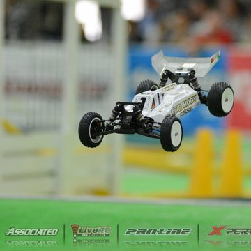 Gallery Photo 398 for 2015 IFMAR 1:10 Electric Off-Road Worlds