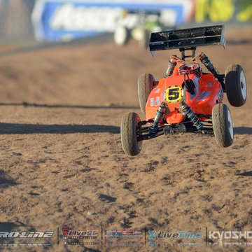 Gallery Photo 222 for 2016 IFMAR 1:8 Nitro Off-Road Buggy World Championships
