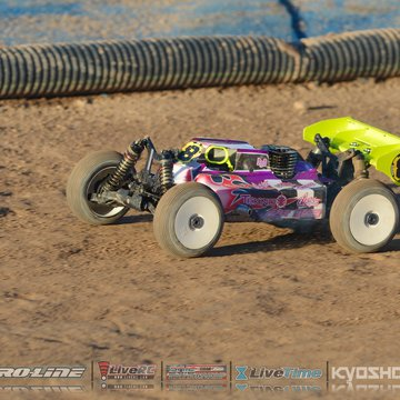 Gallery Photo 223 for 2016 IFMAR 1:8 Nitro Off-Road Buggy World Championships