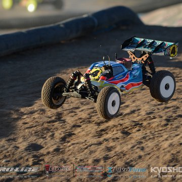 Gallery Photo 224 for 2016 IFMAR 1:8 Nitro Off-Road Buggy World Championships