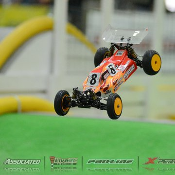 Gallery Photo 399 for 2015 IFMAR 1:10 Electric Off-Road Worlds