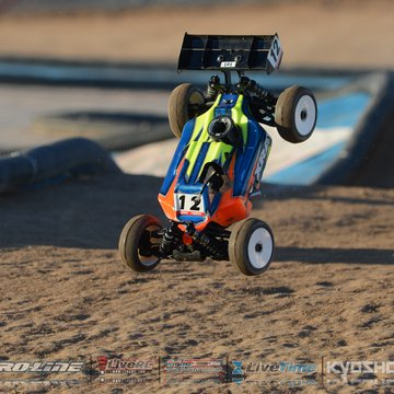 Gallery Photo 225 for 2016 IFMAR 1:8 Nitro Off-Road Buggy World Championships