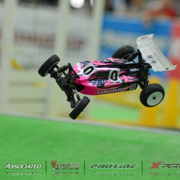 Gallery Photo 400 for 2015 IFMAR 1:10 Electric Off-Road Worlds