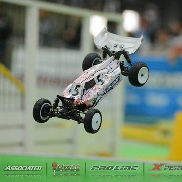 Gallery Photo 401 for 2015 IFMAR 1:10 Electric Off-Road Worlds