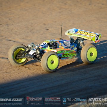 Gallery Photo 226 for 2016 IFMAR 1:8 Nitro Off-Road Buggy World Championships