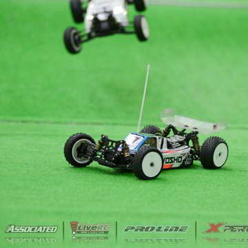 Gallery Photo 402 for 2015 IFMAR 1:10 Electric Off-Road Worlds