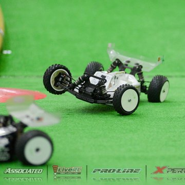 Gallery Photo 403 for 2015 IFMAR 1:10 Electric Off-Road Worlds